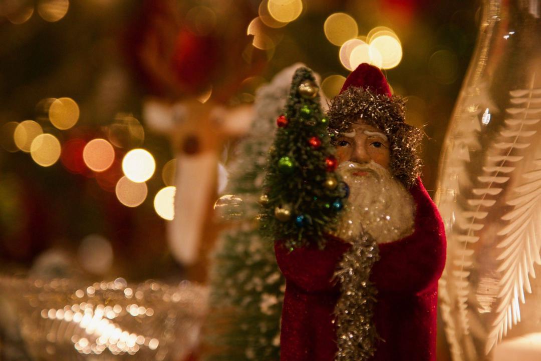 Babbo Natale cosa mi porti?