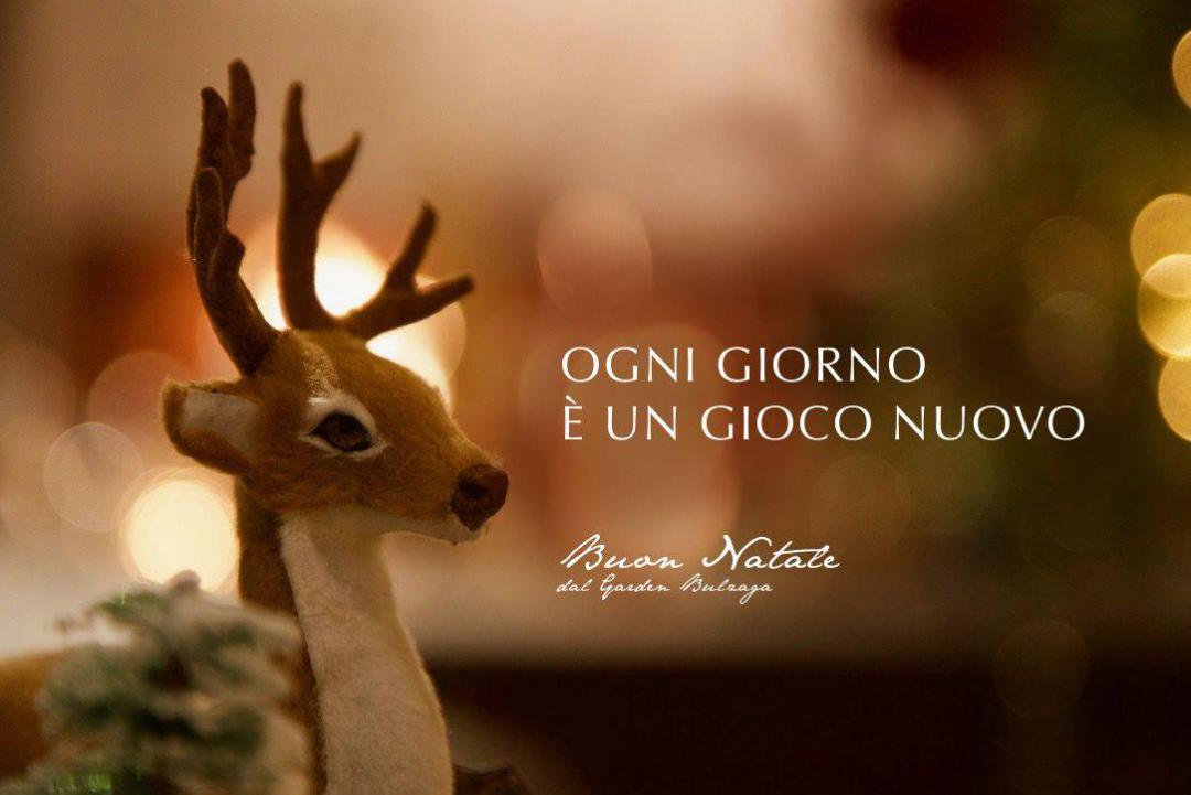 Buon Natale a voi