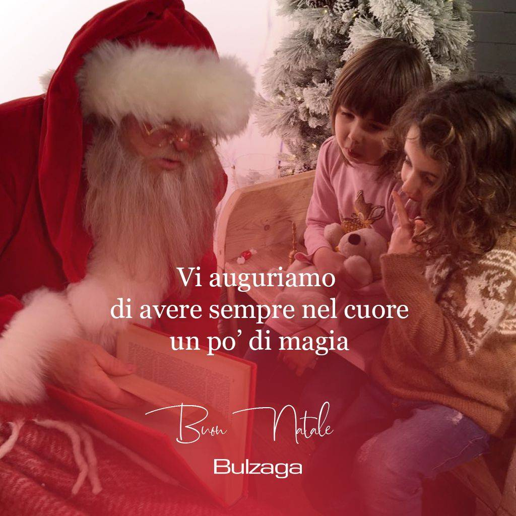 Buon Natale, God Jul